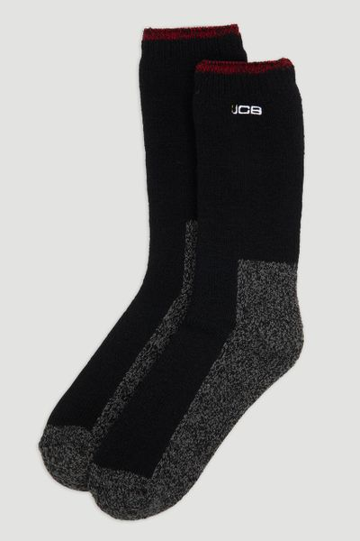 JCB Thermal Socks