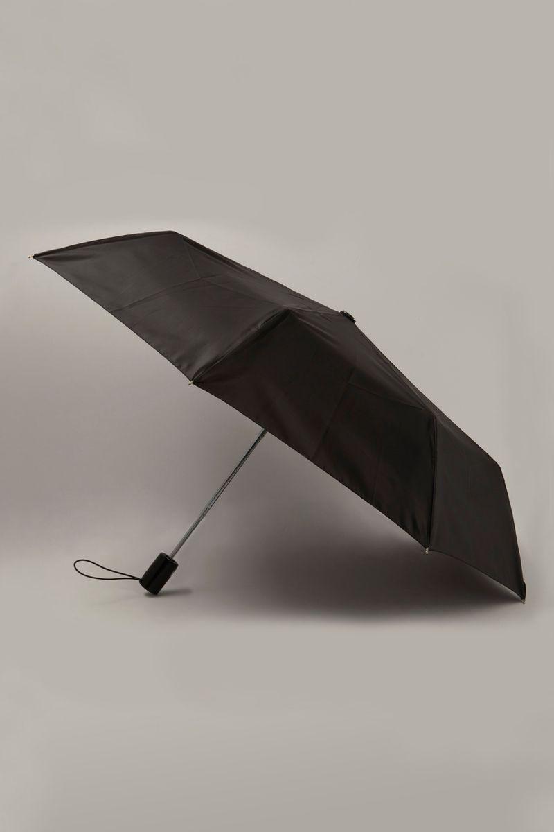Auto Open Black Umbrella