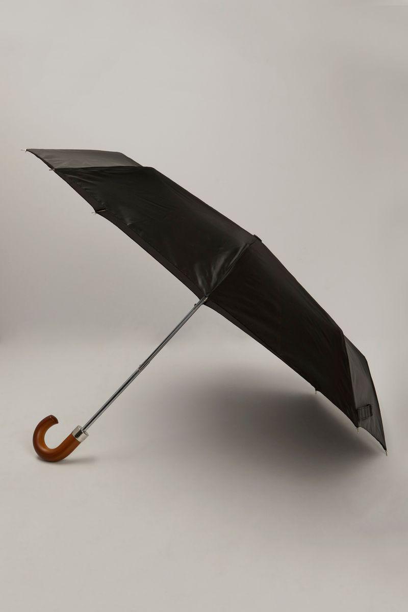 Wooden Crook Umbrella