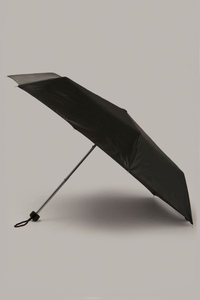 Black Super Mini Umbrella