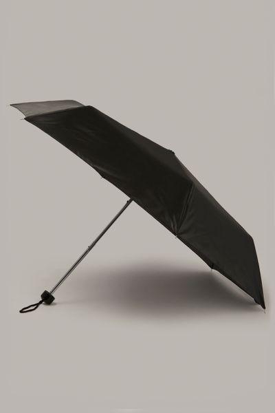Black Super Mini Umbrella