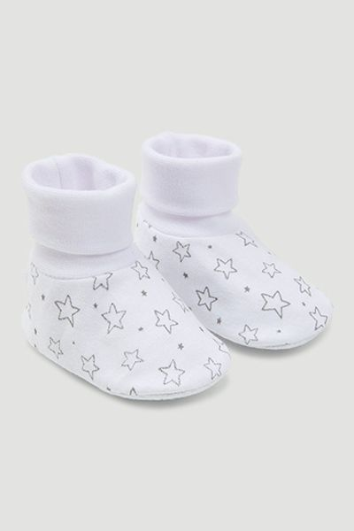 Star Print Pop Ons