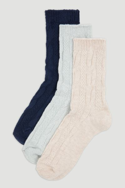 3 Pack Outdoor Socks