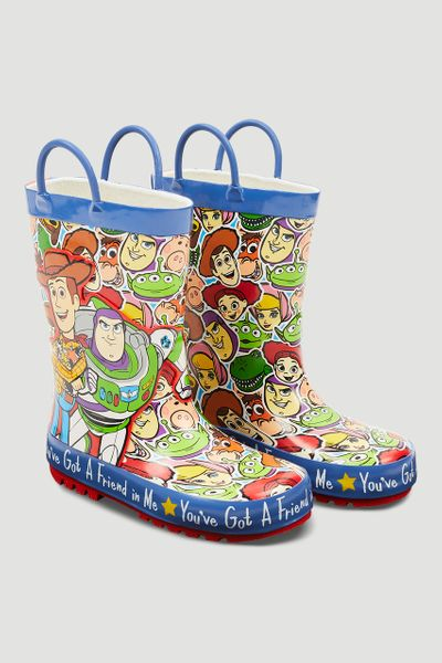 Disney Toy Story Wellies