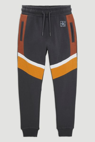 Colour Block Joggers