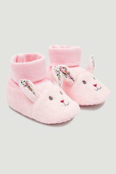 Pink Bunny Pop On
