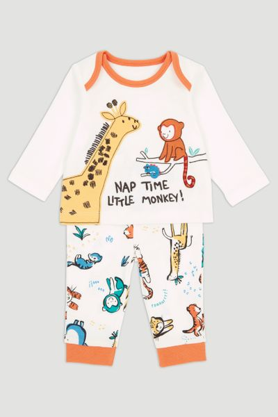 Animal Pyjamas