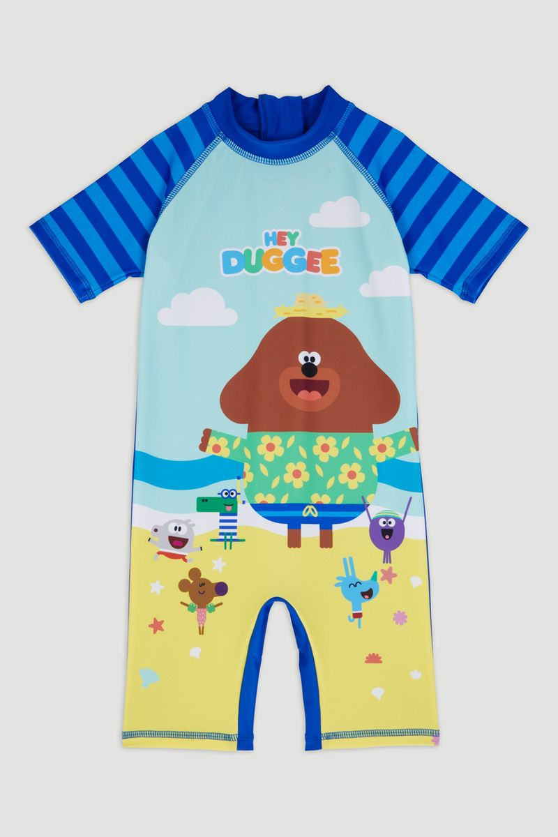 Hey Duggee All in One Swimsuit