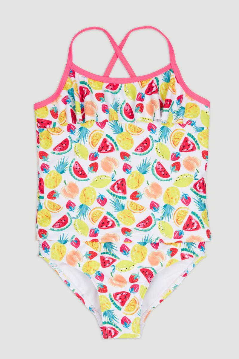 Fruity Tankini