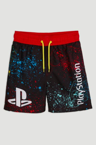 Playstation Swim Shorts