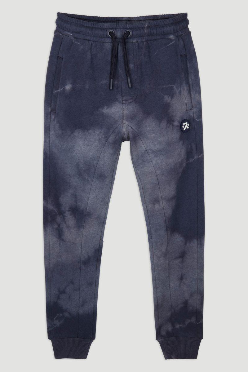 Navy Tie Dye Joggers 1-14yrs