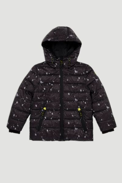 Padded Coat 1-14yrs