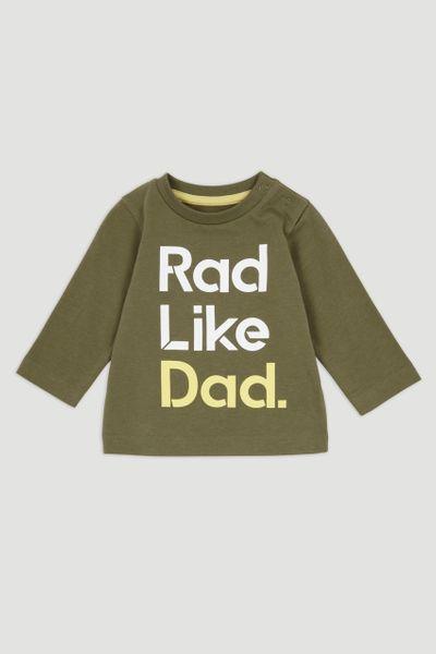 Rad Like Dad T-shirt