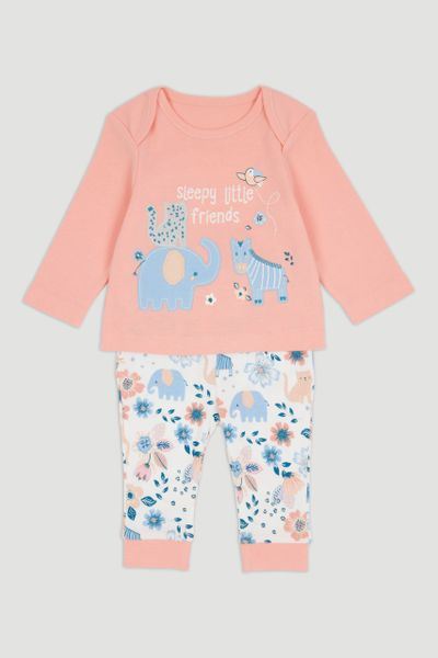 Safari Animals Pyjamas