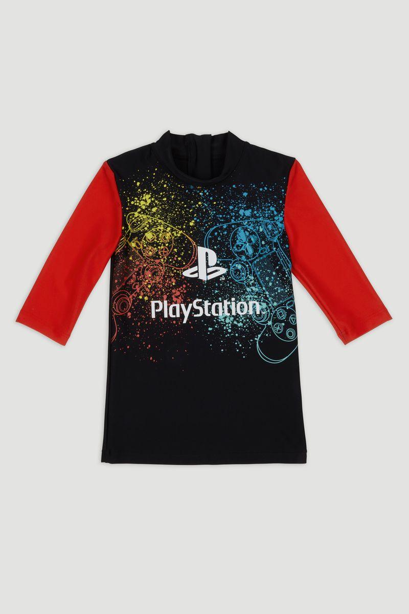 Playstation Rash Vest
