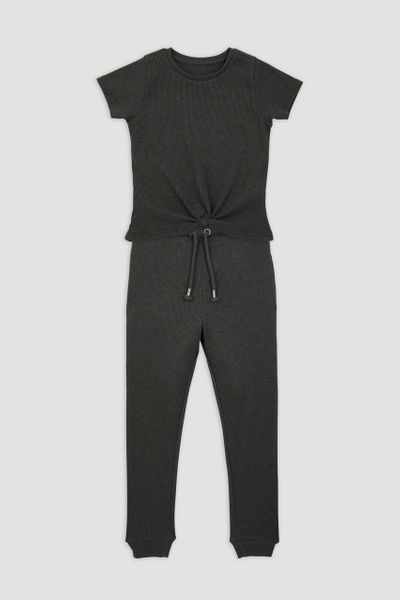 Soft Touch Jogger Set