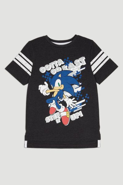 Sega Sonic the Hedgehog T-shirt