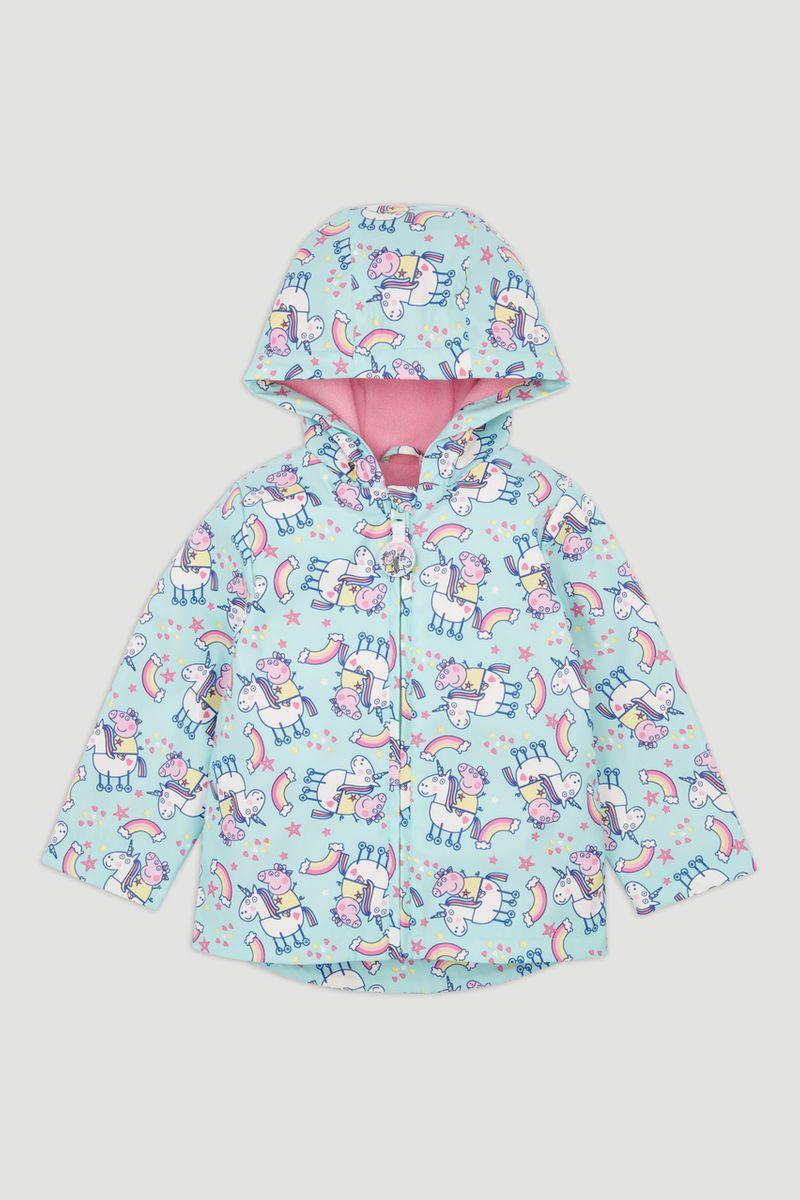 Peppa Pig Raincoat