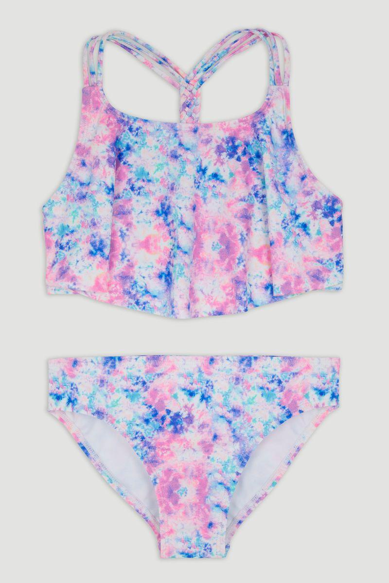 Tie Dye Bikini