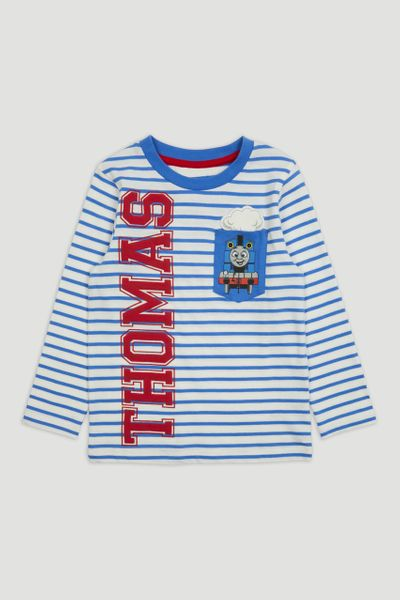 Thomas the Tank Engine Long Sleeve T-Shirt