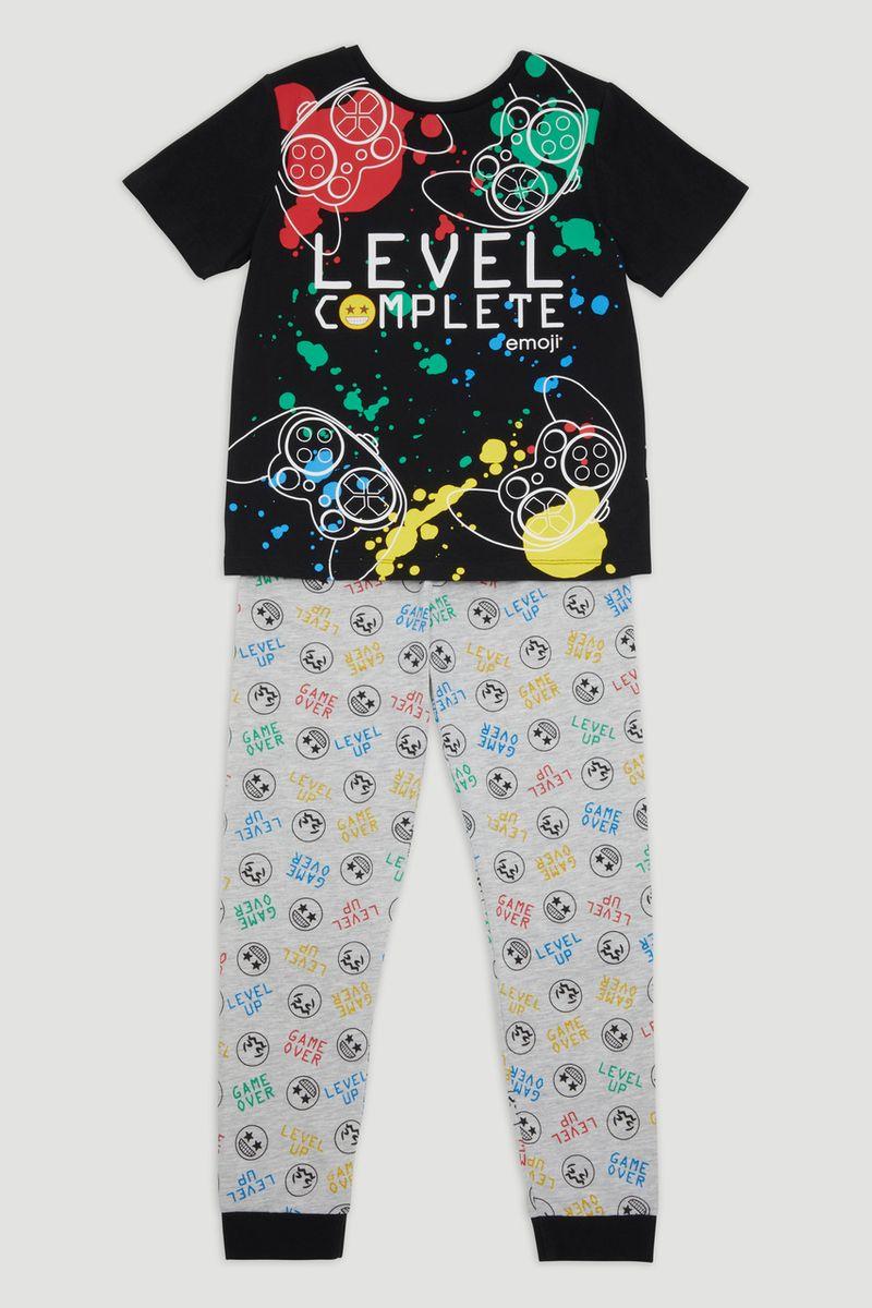 Emoji Pyjamas