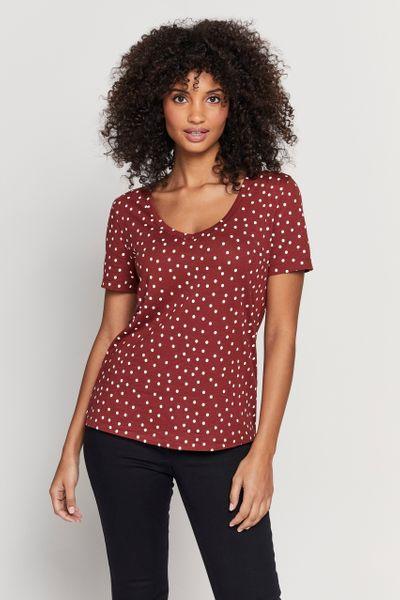 Rust Spot T-Shirt
