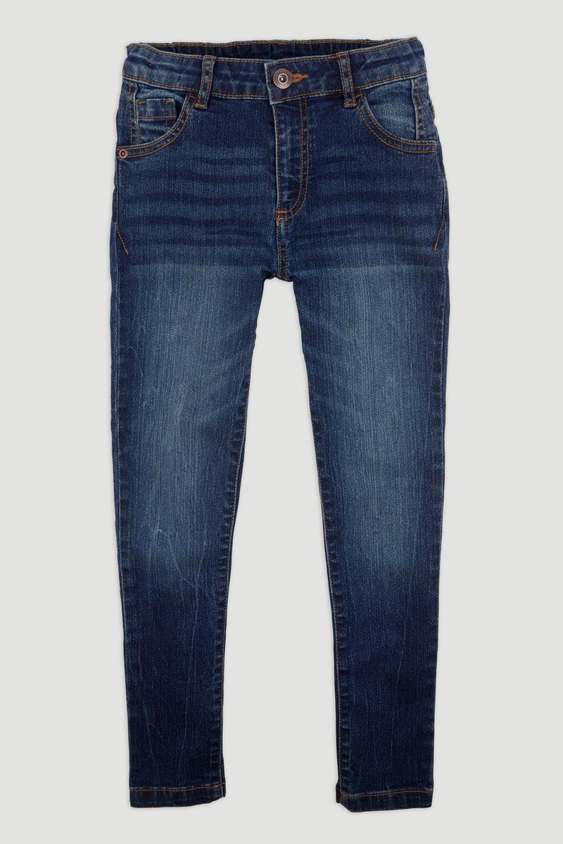 Mid Wash Denim Jeans 1-14yrs