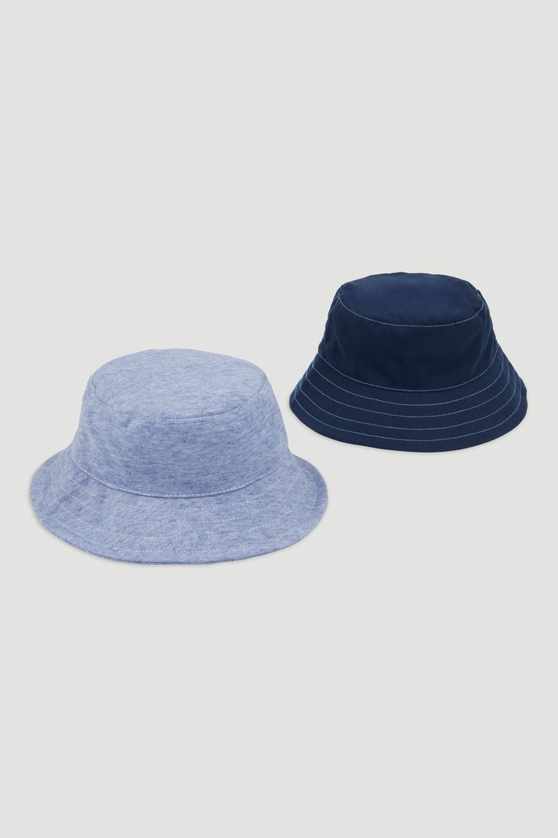2 Pack Bucket Hats