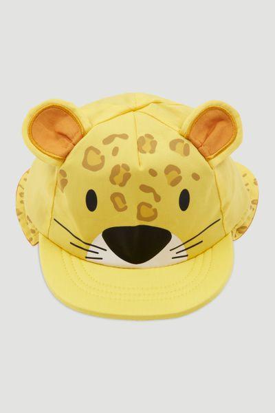 Lion Keppi Hat