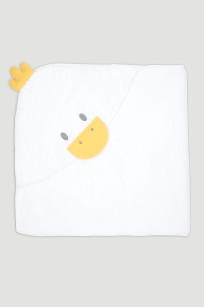 Duck Towel