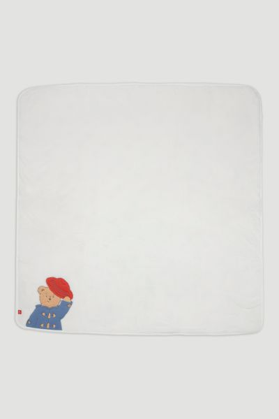 Paddington Bear Blanket