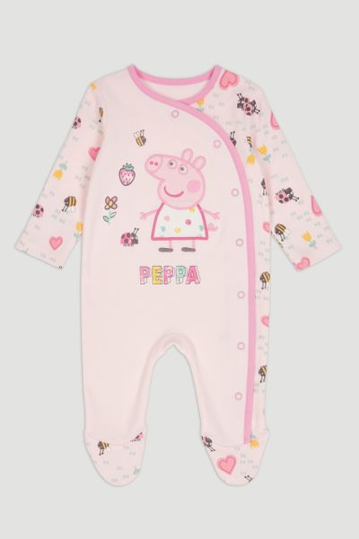 Peppa Pig Sleepsuit