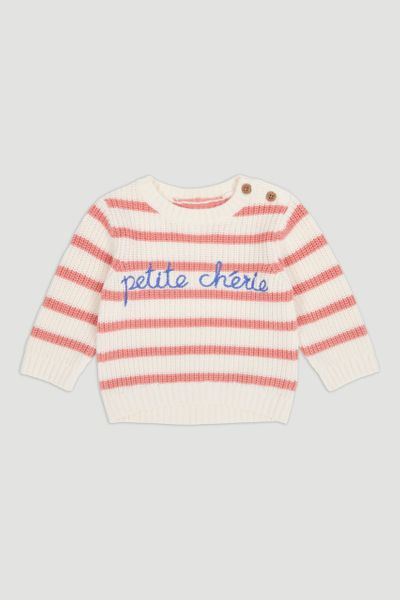 Petite Cherie Jumper