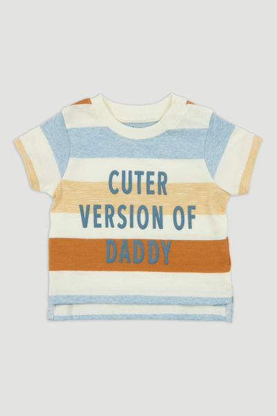 Cuter Version of Daddy Slogan T-Shirt