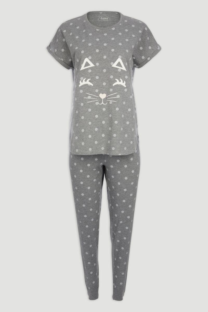 Bunny Spot Pyjamas