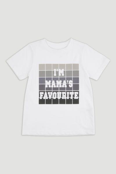 Mama's Favourite T-Shirt