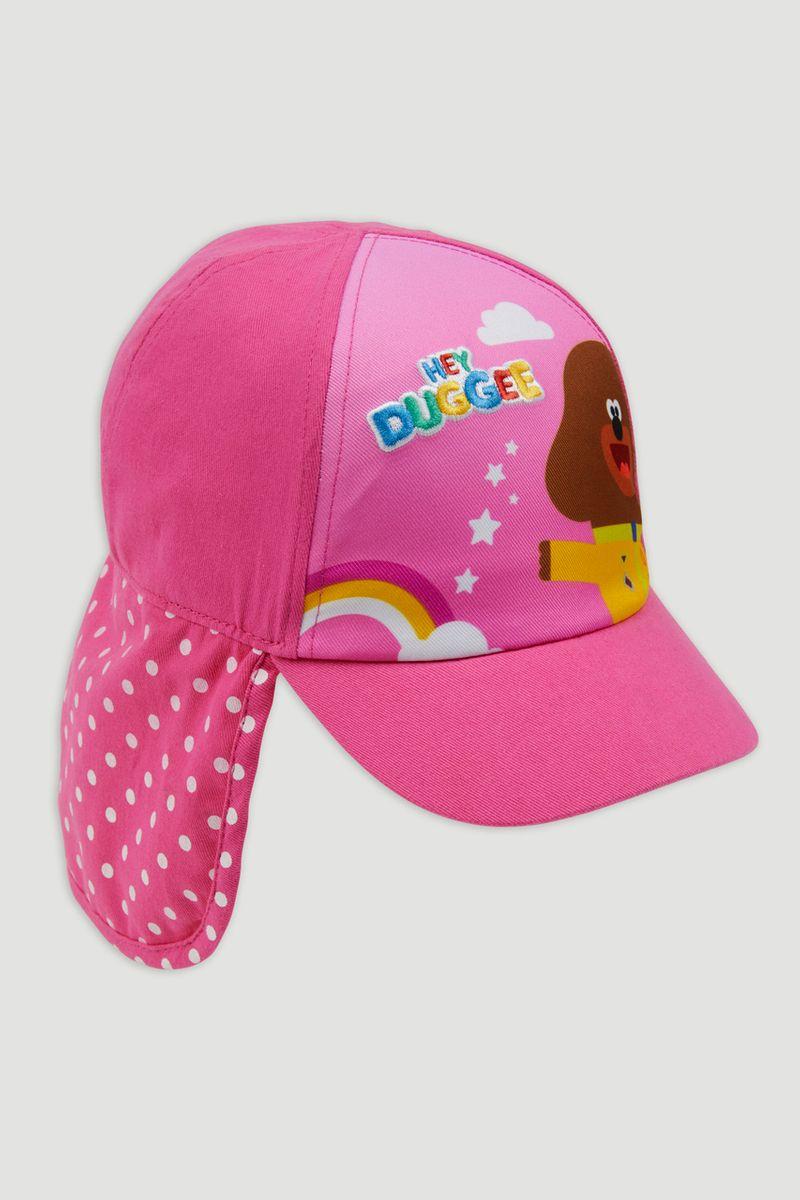 Pink Hey Duggee Keppi