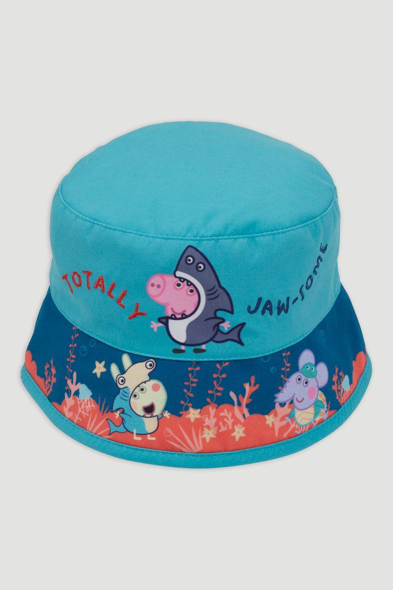 George Peppa Pig Bucket Hat
