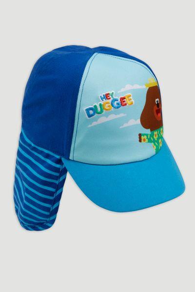 Blue Hey Duggee Keppi