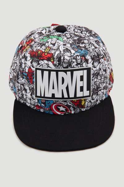 Marvel Avengers Baseball Cap 1-10yrs