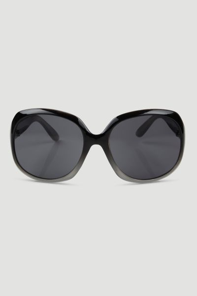 Ombre Grey Sunglasses