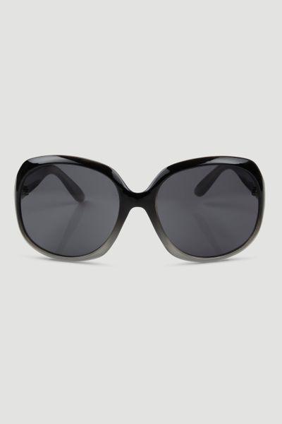 Ombre Grey Sunglasses