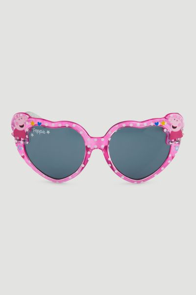 Peppa Pig Heart Sunglasses