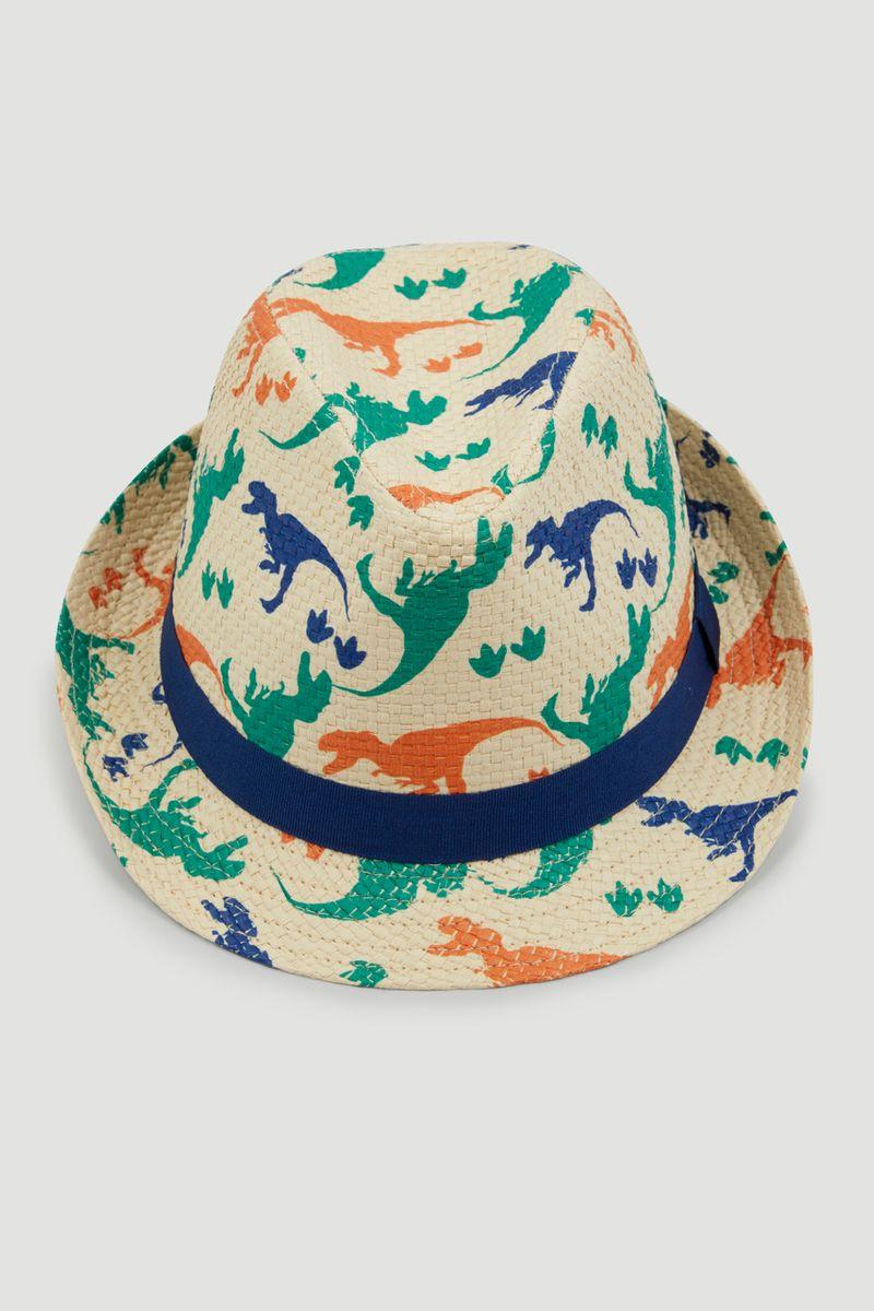 Trilby Hat 1-10 yrs