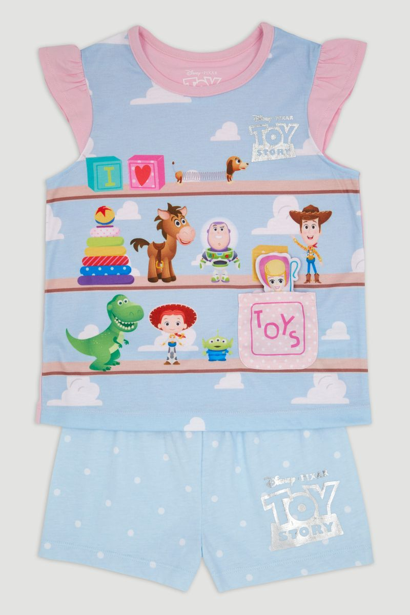 Disney Toy Story Bo Peep Pyjamas