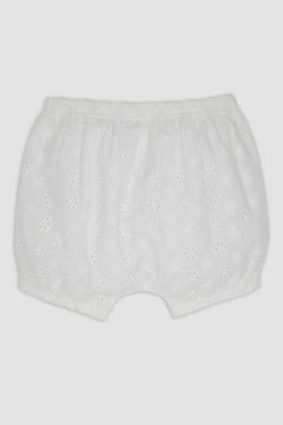 Broderie Bloomer Shorts