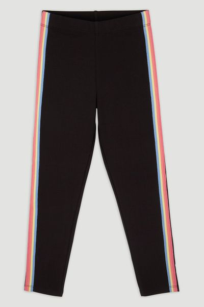 Rainbow Tape Legging