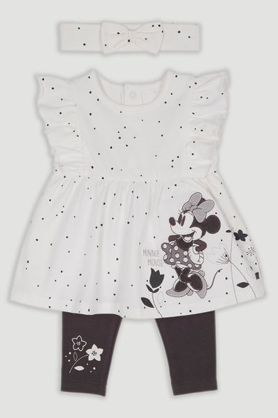 Disney Minnie Mouse Outfit