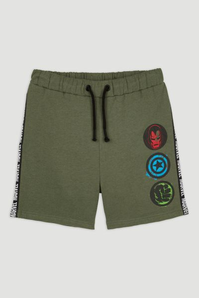 Marvel Shorts
