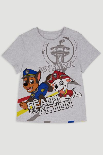 Paw Patrol Action T-shirt